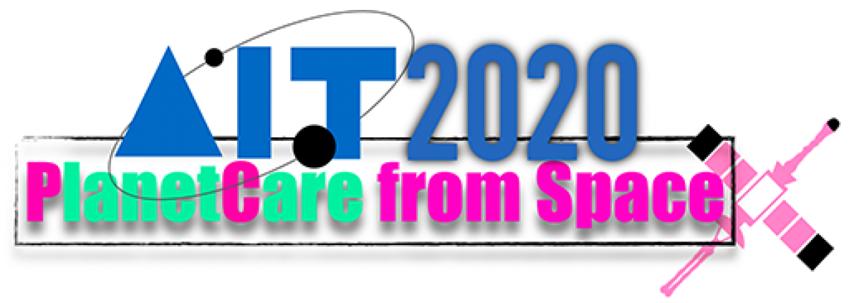 AIT2020 – ABSTRACT SUBMISSION